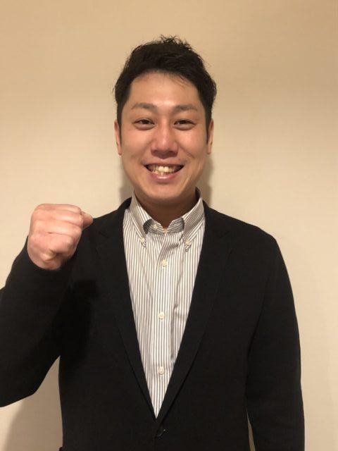 佐藤潤一郎